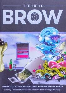 liftedbrow